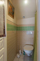 Wohnung Hauts de seine Sud - WC