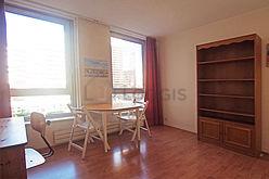 Apartamento Haut de seine Nord - Dormitorio 3