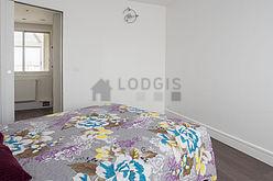 Apartment Val de marne sud - Bedroom