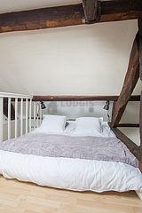 公寓 巴黎14区 - 双层床铺