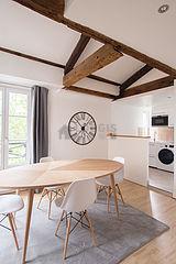 Appartamento Parigi 14° - Cucina