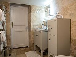 Apartamento París 1° - Cuarto de baño 2