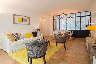 Auteuil Paris 16° 3 bedroom Apartment