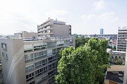 公寓 巴黎5区 - 阳台