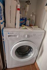 公寓 巴黎3区 - Laundry room