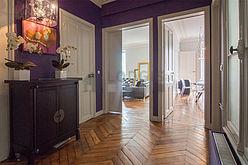 Apartamento París 10° - Entrada