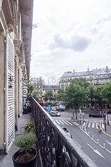 Apartamento Paris 10° - Terraça