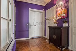 Apartment Paris 10° - Entrance