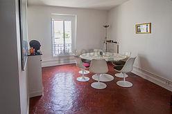 Apartamento Paris 12° - Sala de jantar