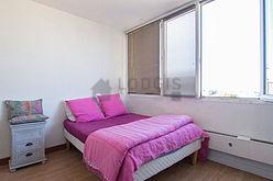 Appartamento Parigi 20° - Camera