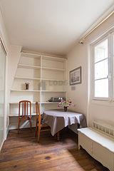 公寓 巴黎10区 - 书房