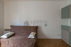 アパルトマン パリ 10区 - リビングルーム