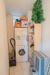公寓 巴黎2区 - Laundry room