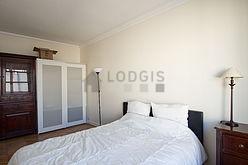 Apartment Paris 8° - Bedroom 2