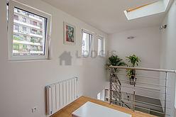 公寓 巴黎20区 - 書房