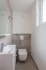 Apartamento París 20° - WC