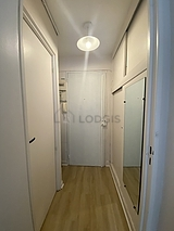 Appartement Paris 11° - Entrée