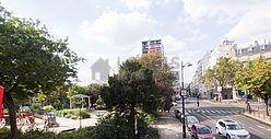 アパルトマン パリ 12区 - テラス