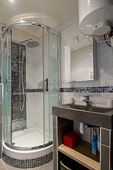 アパルトマン パリ 1区 - バスルーム