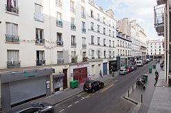 アパルトマン パリ 10区 - ベッドルーム 2