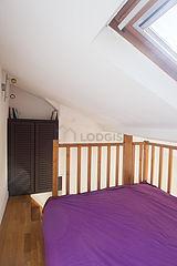 Apartment Paris 14° - Mezzanine