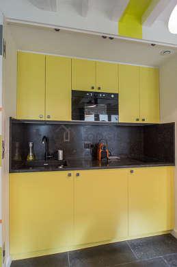 Beautiful kitchen of 2m²