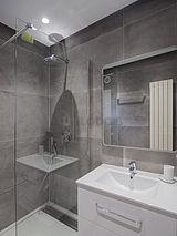 Wohnung Paris 8° - Badezimmer 2