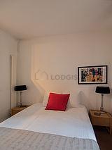 Wohnung Paris 8° - Schlafzimmer 3