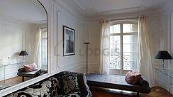 Wohnung Paris 8° - Wohzimmer 2