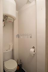 公寓 巴黎2区 - 廁所