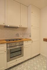 Apartamento Paris 9° - Cozinha