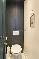Appartamento Parigi 9° - WC