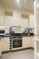 Wohnung Paris 7° - Küche
