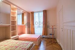 Wohnung Paris 7° - Schlafzimmer 3