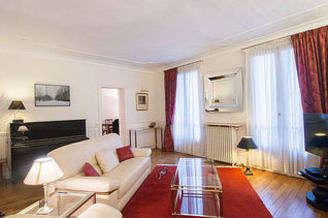 Tour Eiffel – Champs de Mars París Paris 7° 3 dormitorios Apartamento