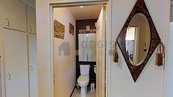 Квартира Париж 18° - Туалет