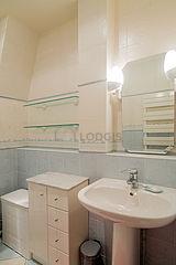 アパルトマン パリ 15区 - バスルーム 2