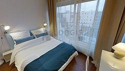 公寓 巴黎11区 - 客厅