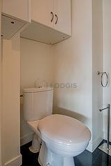 Квартира Париж 14° - Туалет