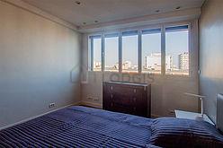 Квартира Париж 14° - Спальня 3