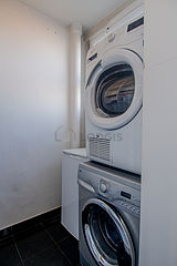 Apartamento Paris 14° - Laundry room