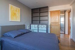 Apartment Paris 14° - Bedroom 3