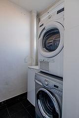 Apartment Paris 14° - Laundry room