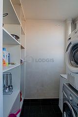 Wohnung Paris 14° - Laundry room