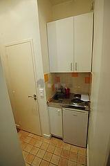 公寓 巴黎5区 - 廚房