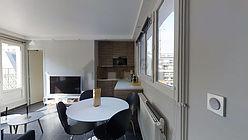 公寓 巴黎14区 - 廚房