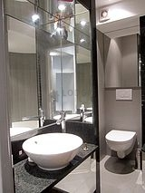 Apartment Paris 16° - Bathroom