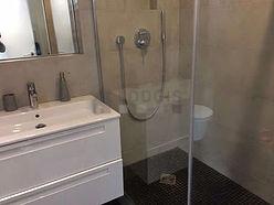 Apartamento Haut de seine Nord - Cuarto de baño