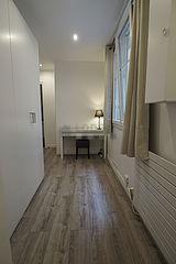 Apartamento París 12° - Entrada