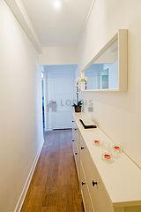 Apartamento Paris 15° - Entrada